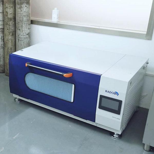 CS315 UV Sterilization Stackable CO2 Incubator Shaker