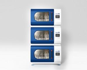 CS160 UV Sterilization Stackable CO2 Incubator Shaker