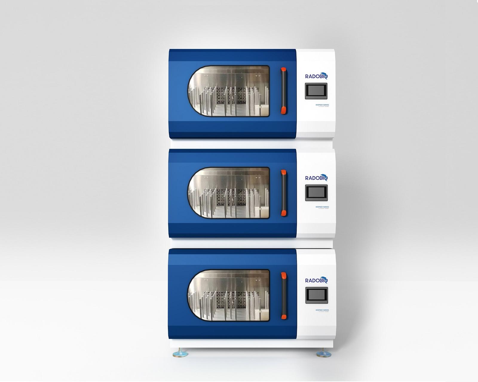 CS160 UV Sterilization Stackable CO2 Incubator Shaker Featured Image