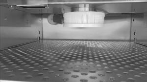 C180 High Heat Sterilization CO2 Incubator