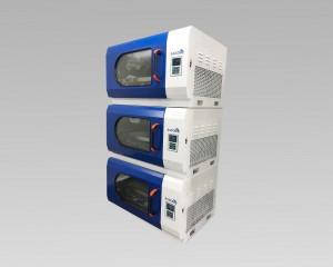 MS160 Stackable Incubator Shaker